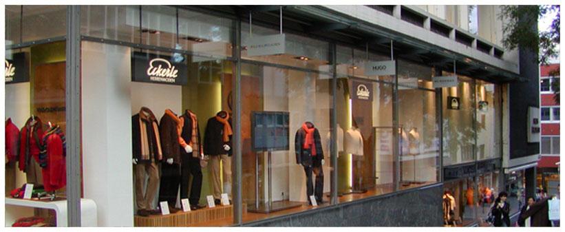 Fenster König homepage